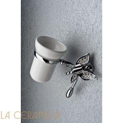 Cтакан для зубных щёток Etrusca Icaro 4801/53/MAD/CER