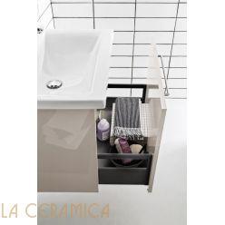 Комплект мебели для ванной ARBI Ho.Me #50