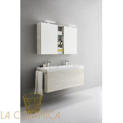 Комплект мебели для ванной ARBI Ho.Me #75