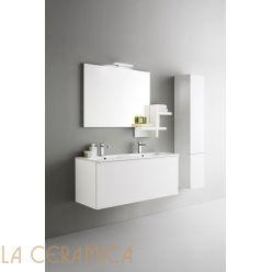 Комплект мебели для ванной ARBI Ho.Me #79