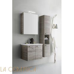 Комплект мебели для ванной ARBI Ho.Me #51
