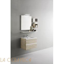 Комплект мебели для ванной ARBI Ho.Me #52