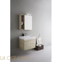 Комплект мебели для ванной ARBI Ho.Me #54