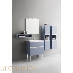 Комплект мебели для ванной ARBI Ho.Me #55