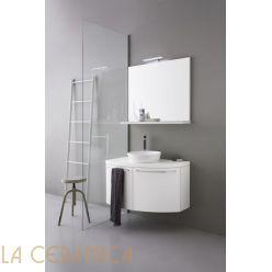 Комплект мебели для ванной ARBI Ho.Me #62