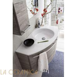 Комплект мебели для ванной ARBI Ho.Me #64