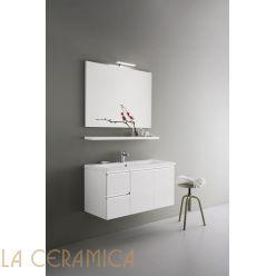 Комплект мебели для ванной ARBI Ho.Me #66