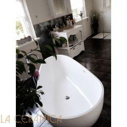 Ванна отдельностоящая Badeloft BW-01-L