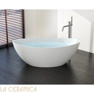 Ванна отдельностоящая Badeloft BW-03-L
