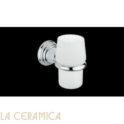 Cтакан для зубных щёток Bagno&Associati Canova CA143