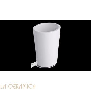 Cтакан для зубных щёток Bagno&Associati Elle LL142