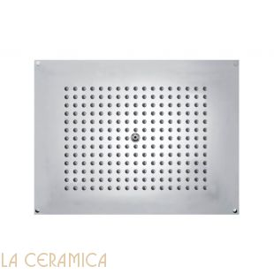 Верхний душ Bossini Dream - Rectangular H38387
