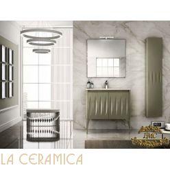 Комплект мебели для ванной Eurodesign Dubai 1