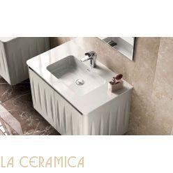 Комплект мебели для ванной Eurodesign Dubai 3