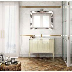 Комплект мебели для ванной Eurodesign Dubai 4