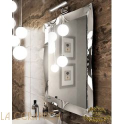 Комплект мебели для ванной Eurodesign Dubai 5