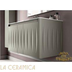 Комплект мебели для ванной Eurodesign Dubai 6