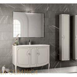 Комплект мебели для ванной Eurodesign Florence 1