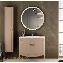 Комплект мебели для ванной Eurodesign Florence 3