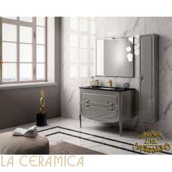 Комплект мебели для ванной Eurodesign Florence 4
