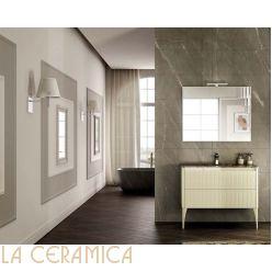 Комплект мебели для ванной Eurodesign Mumbai 2