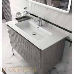 Комплект мебели для ванной Eurodesign Mumbai 3