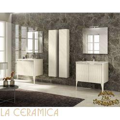 Комплект мебели для ванной Eurodesign Mumbai 4