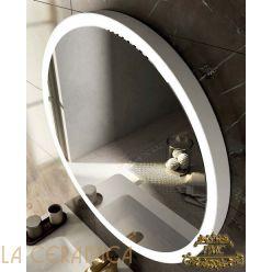 Комплект мебели для ванной Eurodesign Mumbai 5