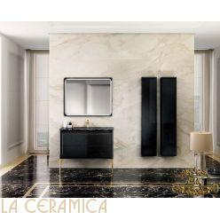 Комплект мебели для ванной Eurodesign Paris 2