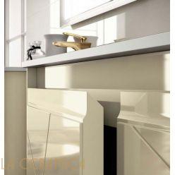 Комплект мебели для ванной Eurodesign Paris 3