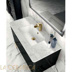 Комплект мебели для ванной Eurodesign Shanghai 1
