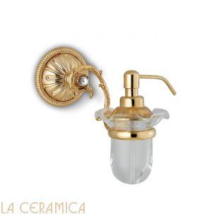 Дозатор для мыла FLAB Anastasia 281/D