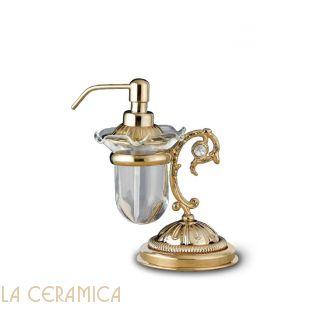 Дозатор для мыла FLAB Anastasia 289/D