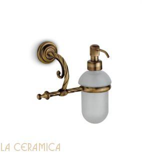 Дозатор для мыла FLAB Edera 451/D