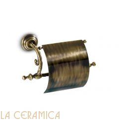 Держатель туалетной бумаги FLAB Edera 454/P