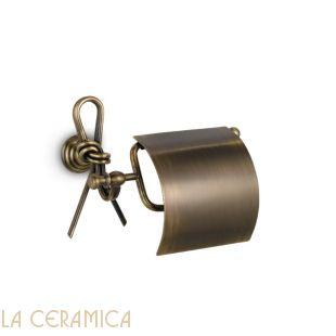 Держатель туалетной бумаги FLAB Nodo 554/P