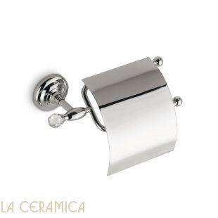 Держатель туалетной бумаги FLAB Saturno 694