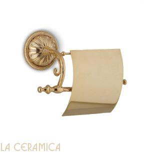 Держатель туалетной бумаги FLAB Sofia 254