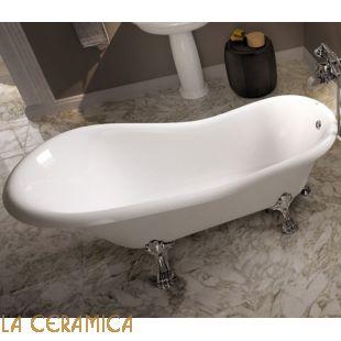 Ванна отдельностоящая Flaminia Evergreen EG170