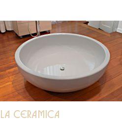 Ванна отдельностоящая Flaminia Fonte FN135