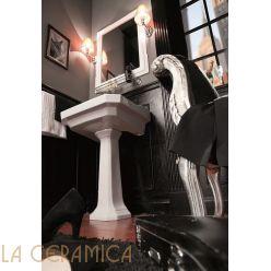 Раковина с пьедесталом GAIA London PHLO05