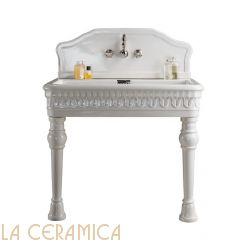 Раковина с консолью GAIA COcalle