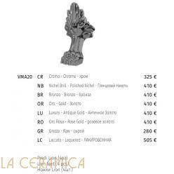 Ванна из искусственного камня GAIA Camilla