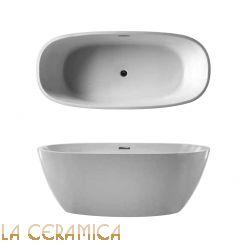 Ванна отдельностоящая Galassia Plus Gesign 7320