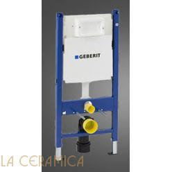 Инсталляция Geberit Delta 458.120.11.1