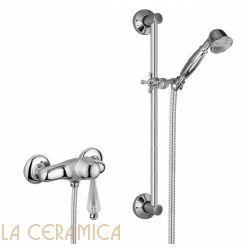 Душевой гарнитур Giulini Harmony Crystal 9508WS/S