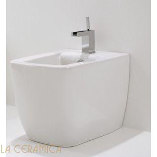 Биде GSG Lilac LIBI01