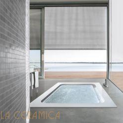 Ванна Built-in/Free-standing HAFRO GEROMIN Bolla R Infinity (прямоугольная)