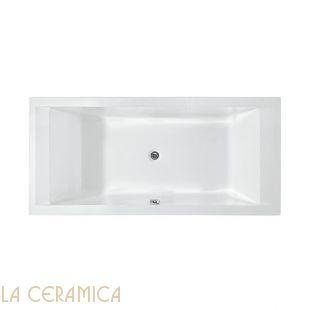 Ванна встроенная HAFRO GEROMIN Era Plus (прямоугольная) 190x90