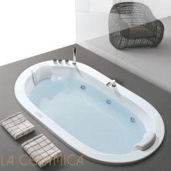 Ванна встроенная HAFRO GEROMIN Oasy (Без гидромассажа)